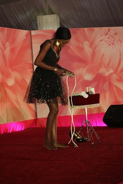 Miss Ghana 2013 Talent Show (23)