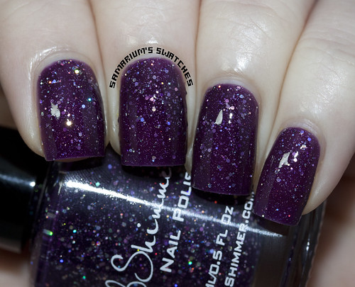 Kbshimmer Witch Way