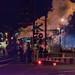 Steam train at Pakenham by smjbk