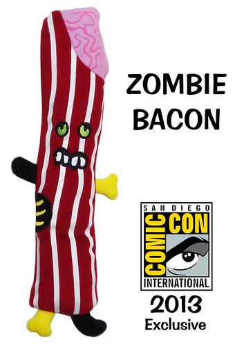 Zombie Bacon