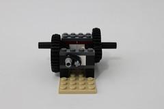 LEGO Master Builder Academy Invention Designer (20215) - Slow-Fast Gear