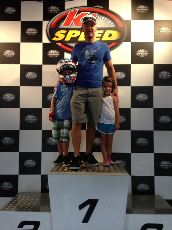 9407261483 ee1a6549d2 c Joey Hand racing at K1 Speed Sacramento!