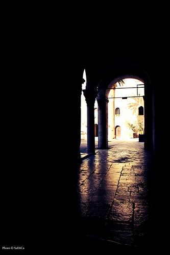 Castello Svevo - Bari 2