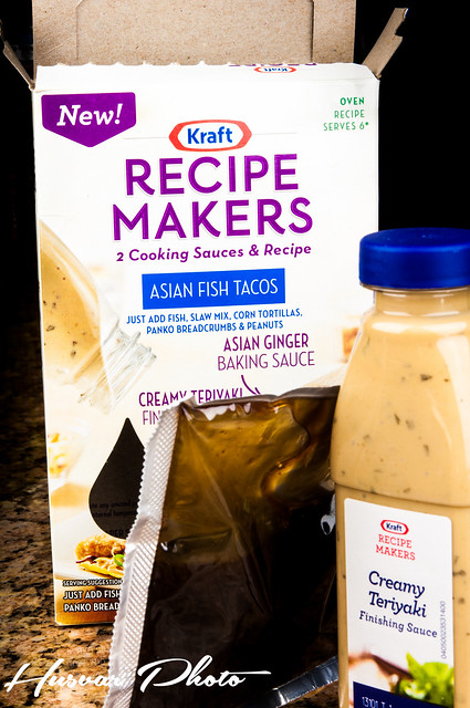 kraft recipe makers review asian fish tacos in_the_know_mom