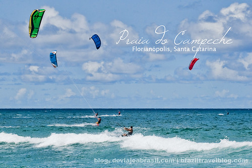 faltan 297 días para el mundial: praia do Campeche