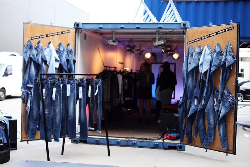 Noisy May / Fashion Week