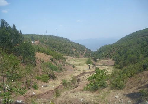 Yunnan13-Dali-Lijiang-Route (94)