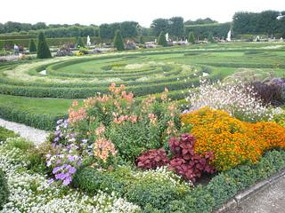 Herrenhäuser Gärten Hannover - großer Garten