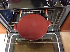 Using a peel