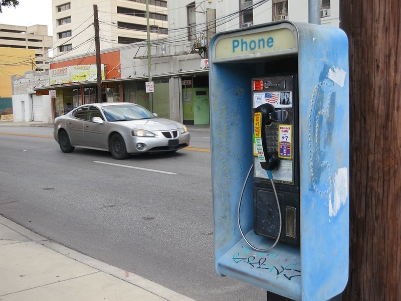 Another Pay Phone