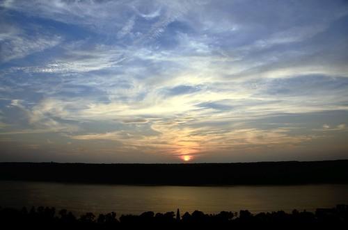 Tonight's Sunset (3of 3)