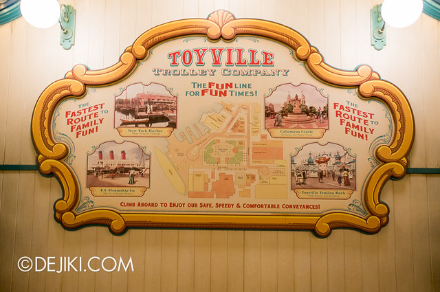 Toyville Trolley Park