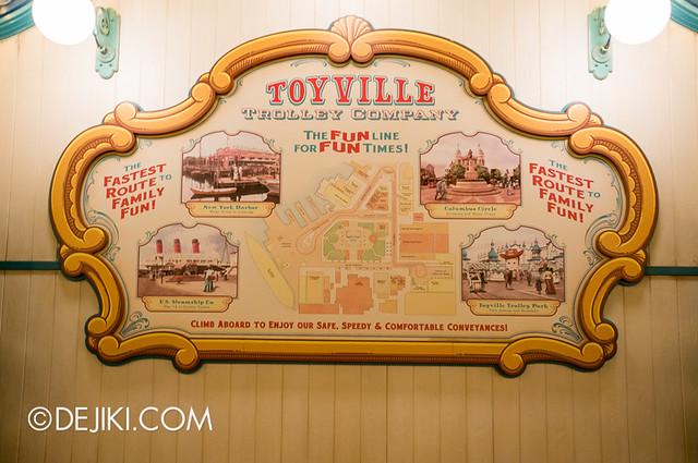 Toyville Trolley Park