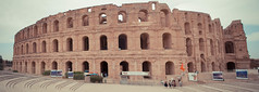 amphitheatre, ancient roman architecture, arch, ancient history, building, landmark, architecture, byzantine architecture,