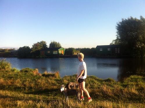 Hathern running