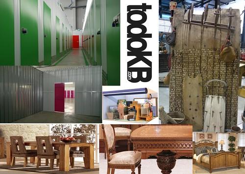 Oferta guardamuebles en pamplona todokb alquiler temporal for Mundo mueble pamplona