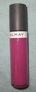 Almay Liquid Lip Balm in Lilac Love