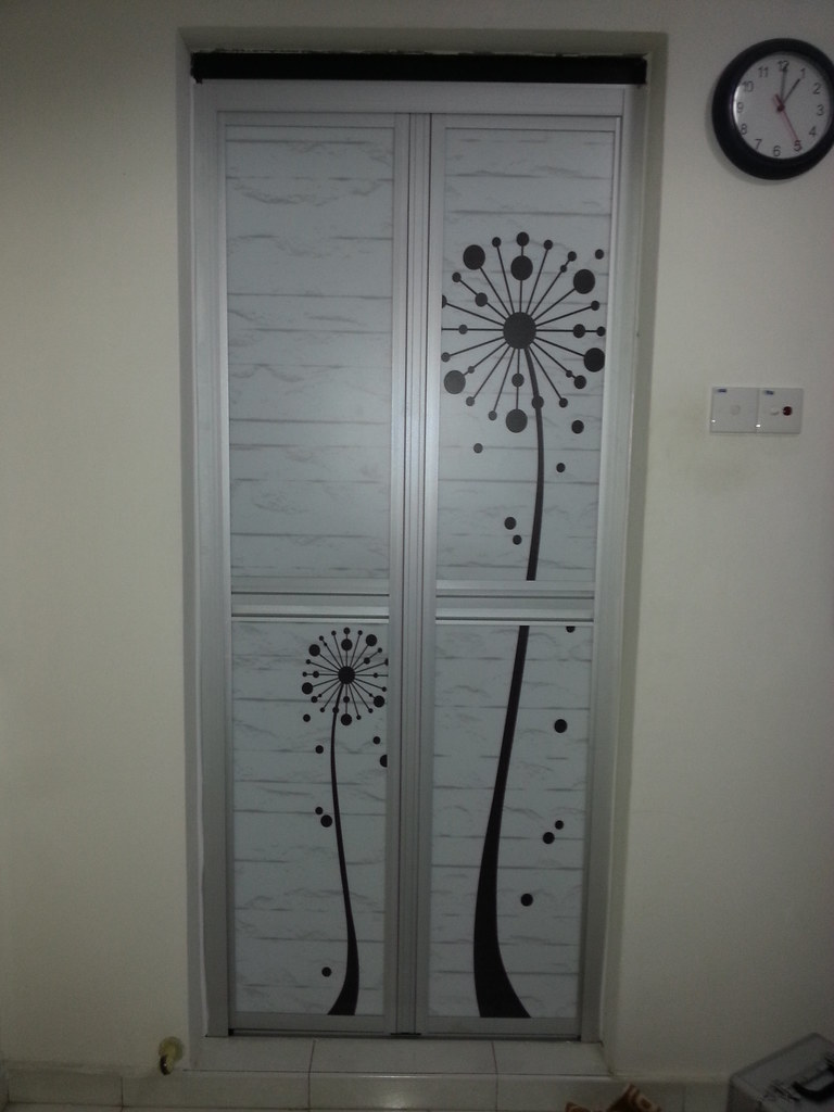Bi fold doors for bathroom - Singapore Best Quality Toilet Doors Bathroom Doors Bifold Doors
