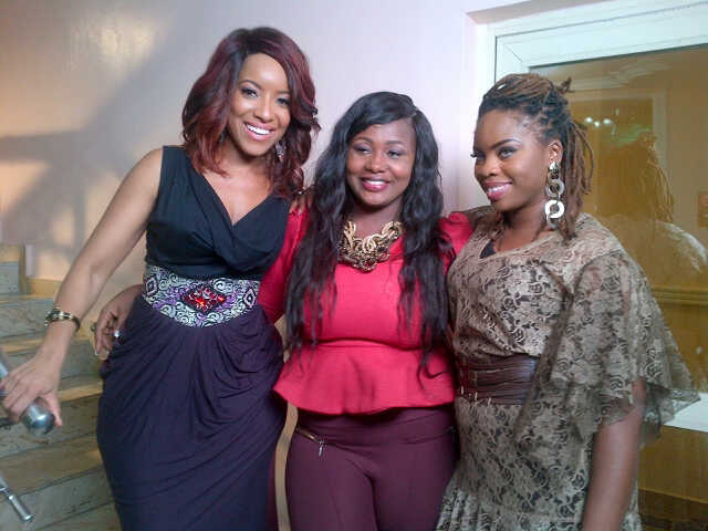 Joselyn Dumas joins 'Lekki Wives'