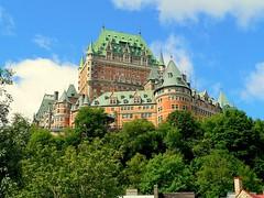 Canada, Québec, Percé, Gaspésie, Montréal