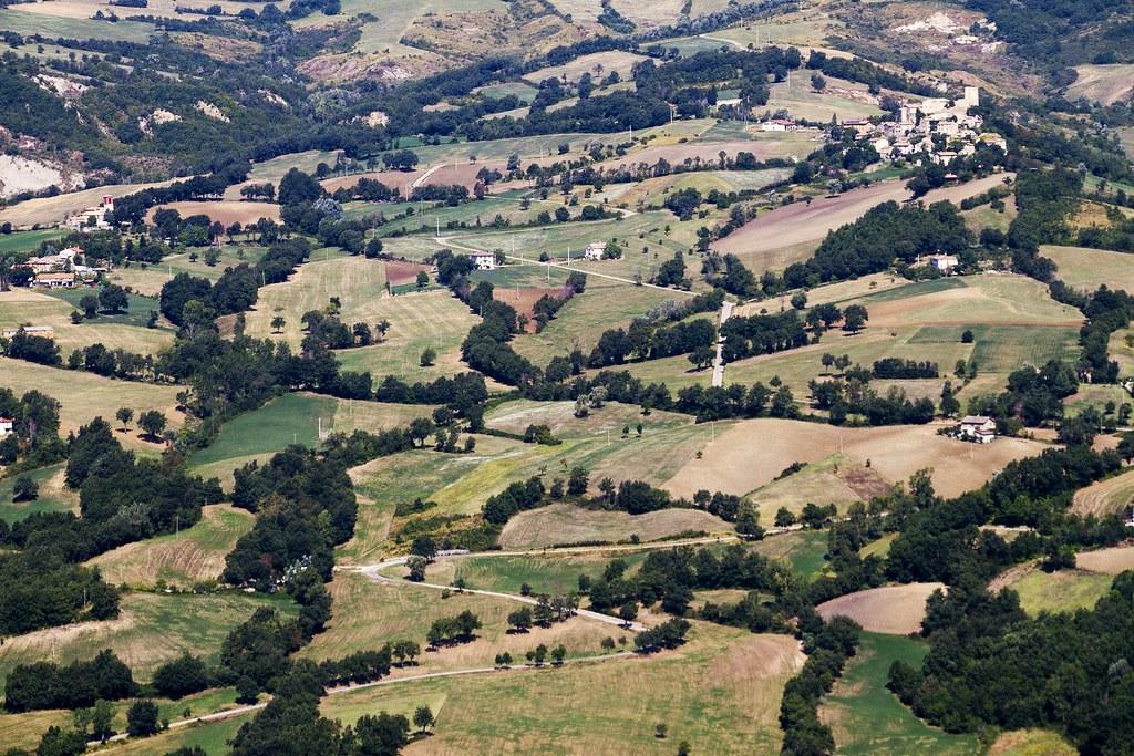 [3894] Panorama verso Petrella Guidi by storvandre
