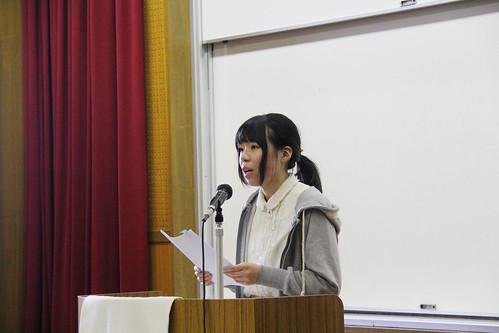 20130927チャペル・アッセンブリ・アワー