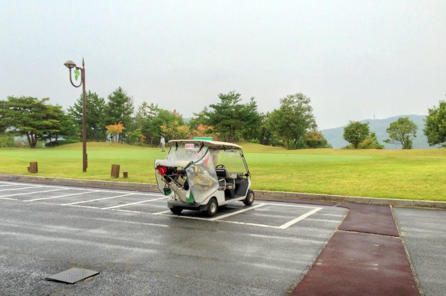 空港ゴルフ1