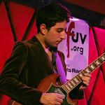 FUV Live at CMJ 2013 - Saint Rich