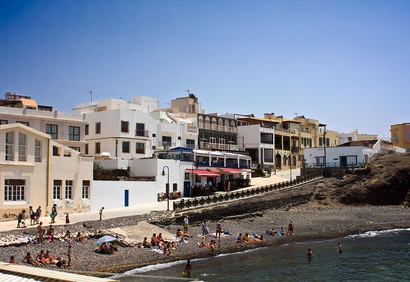 - El Cotillo III - Fuerteventura