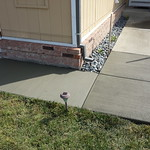 Front Walkway Repair - Fairfield CA