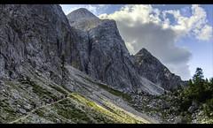 Alpes Julianos, Eslovenia.