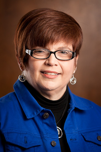 Dr. Elaine Freeman