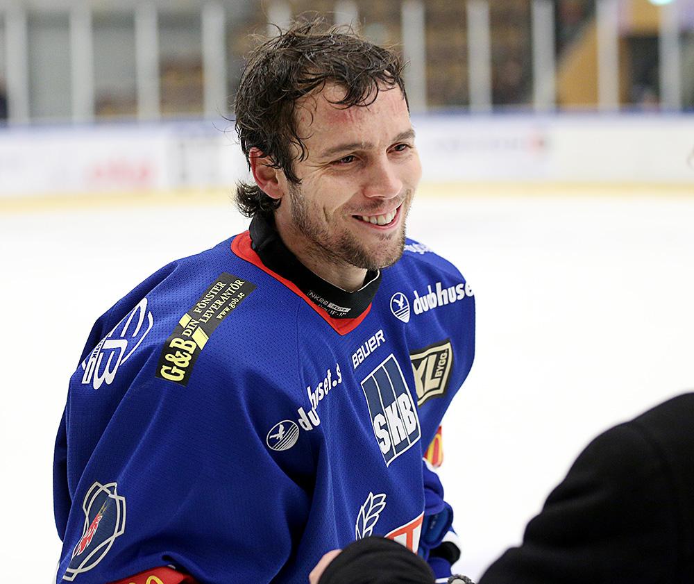 Ishockey, Hockeyallsvenskan, IK Oskarshamn-Rögle BK