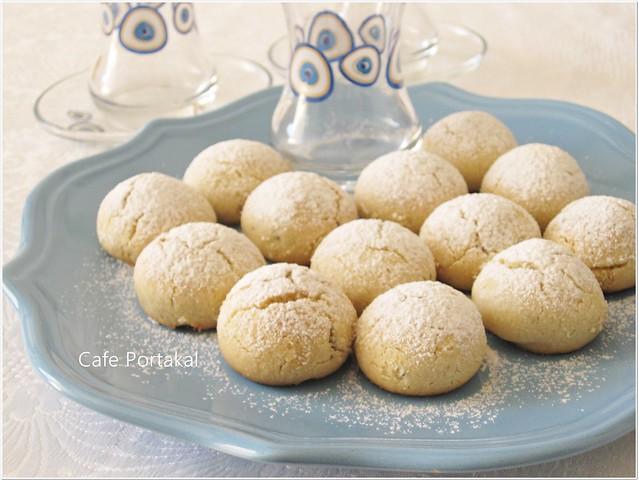 kremsantili tahinli kurabiye 1
