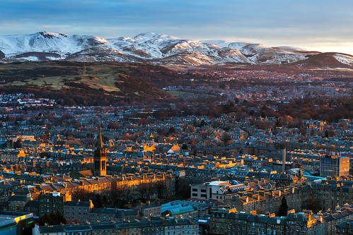 Edinburgh Light