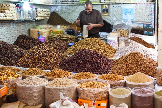 Agadir Maroc