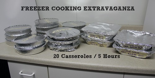 freezerCooking-Casseroles