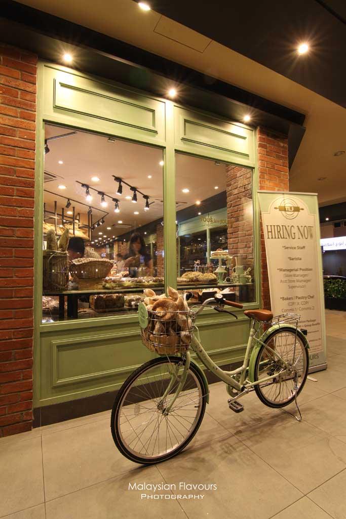 tous-les-jours-bicycle-bangsar-malaysia