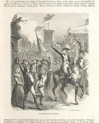 """British Library digitised image from page 161 of """"Histoire de la Révolution Française, 1789-1796. ... Troisième édition"""""""