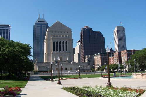 Executive Search Firms Indianapolis, Indiana