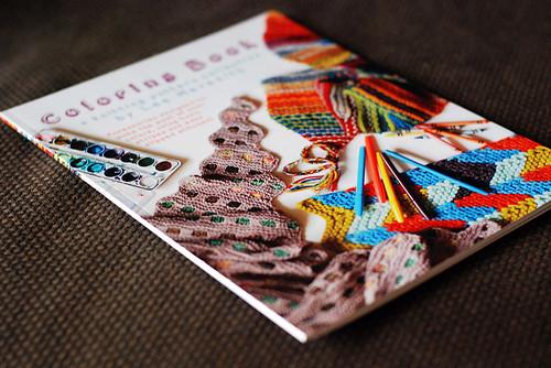 Coloring Book print book