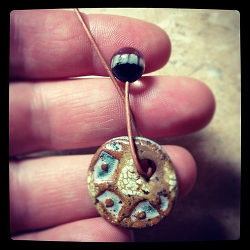 Earring tutorial #artjewelryelements #aje #lampwork #glassaddictions