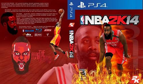 how to do put back on 2k14