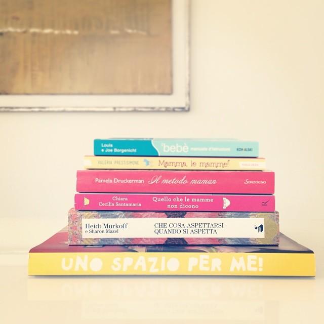 Domani parliamo di librini?