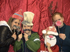 Deck the Halls Palooza - Photo Booth