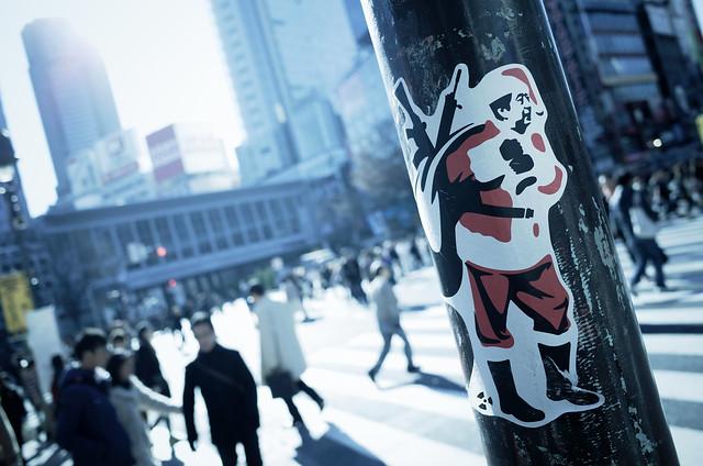 20131225_04_Abe Shinzo Santa Claus