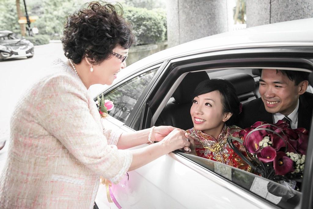 Wah&Wei 婚禮紀錄 (43)