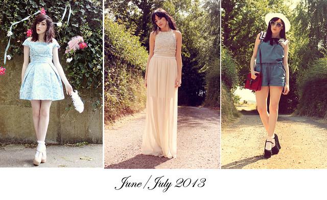JUNE JULY 2013