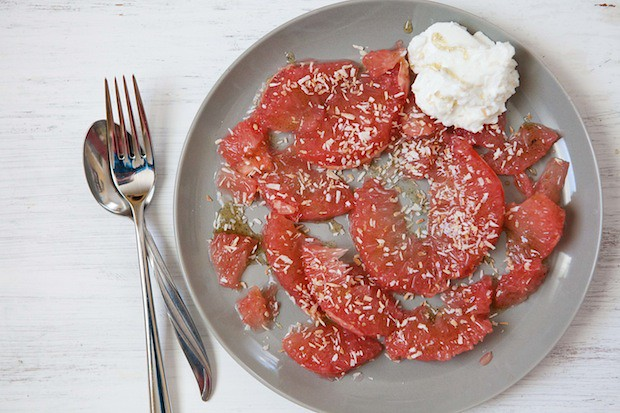 Grapefruit from Food52