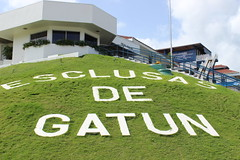 GATUN - COLON PANAMA